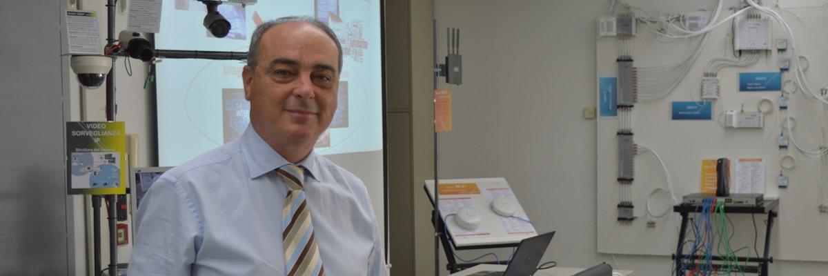 Fabrizio Bernacci realizzazione corsi di formazione