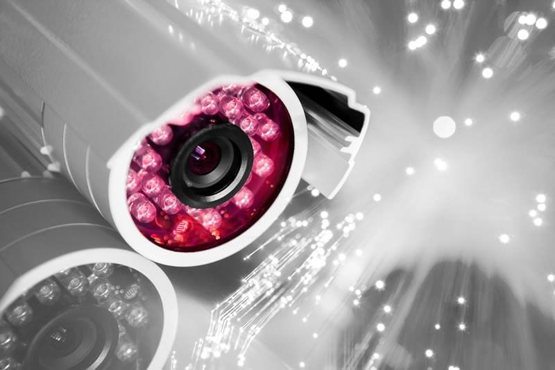 Sistemi di videosorveglianza integrati