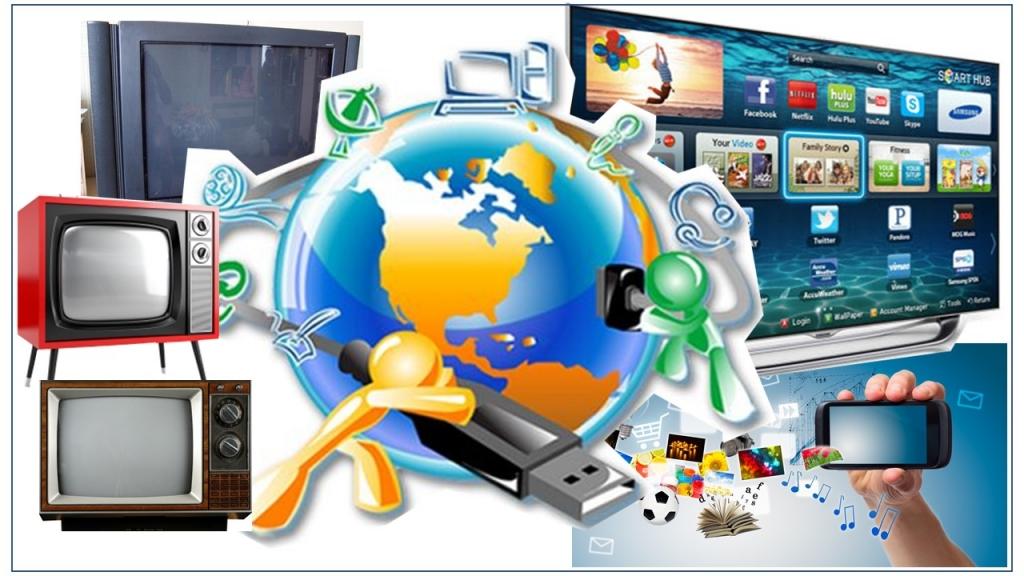 """L'impianto TV che si rispetta diventa """"multicast"""""""