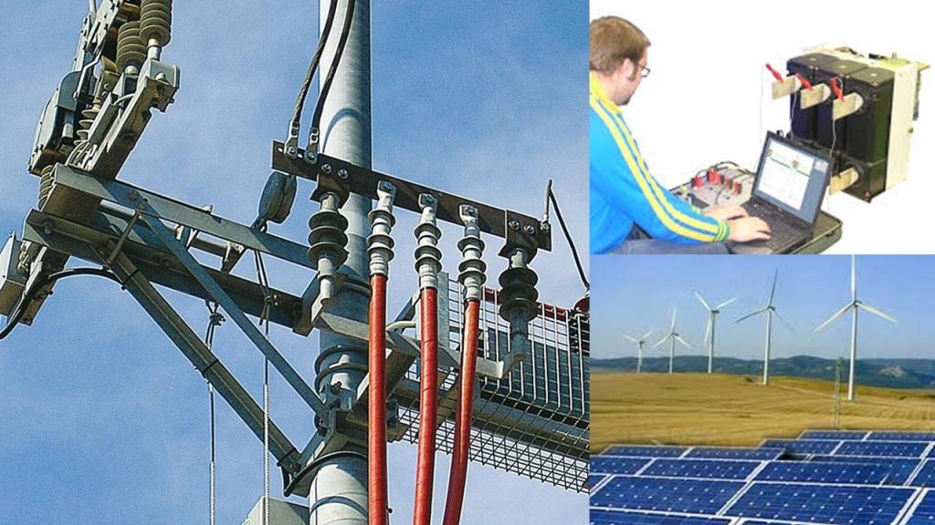 """Cabine MTBT: Obbligo di verifica dei relè """"PI"""" nel fotovoltaico e cogenerazione"""